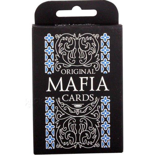 Настольная игра Мафия настольная игра мафия вся семья в сборе