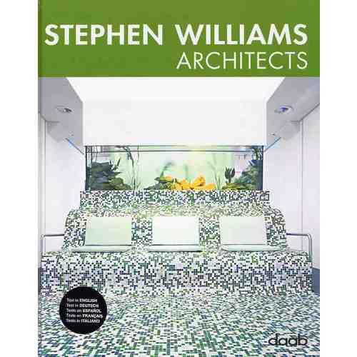 Stephen Williams. Architects