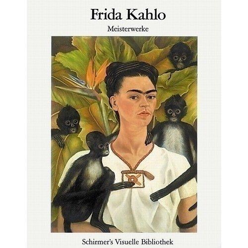Frida Kahlo frida kahlo making herself up