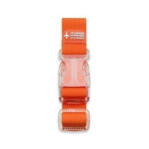 "Ремень для багажа ""HF Luggage Porter Мini"", оранжевый"