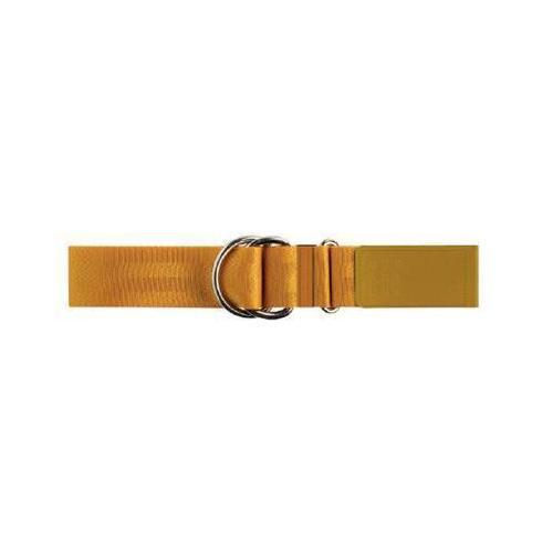 Ремень Traveler Belt, желтый цена