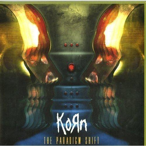 цена на Korn - The Paradigm Shift
