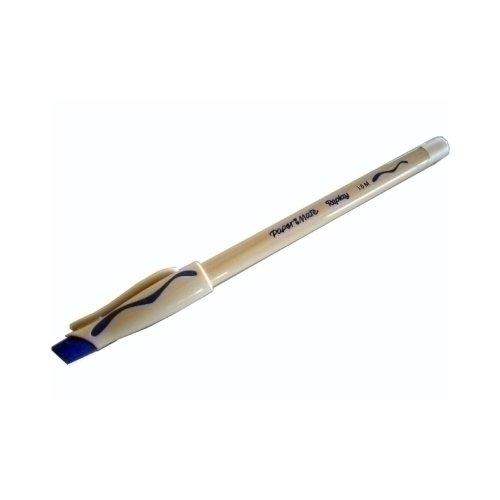 Шариковая ручка со стираемыми чернилами Replay синяя 0,4 ручка шариковая со стираемыми чернилами синяя 826101