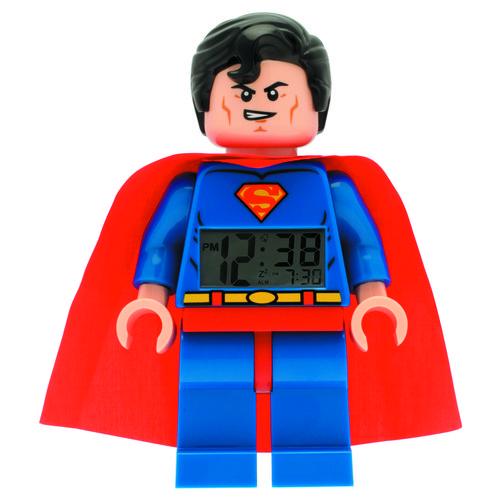 "Будильник ""Super Heroes. Superman"""
