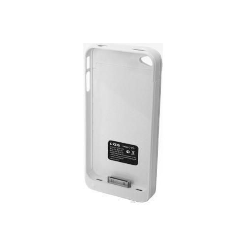 Чехол-аккумулятор HelpinG-iC01 белый чехол аккумулятор helping ic01 черный 1900 мач