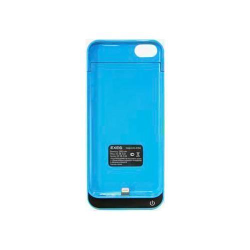 Чехол-аккумулятор HelpinG-iC04 синий чехол аккумулятор helping ic01 черный 1900 мач