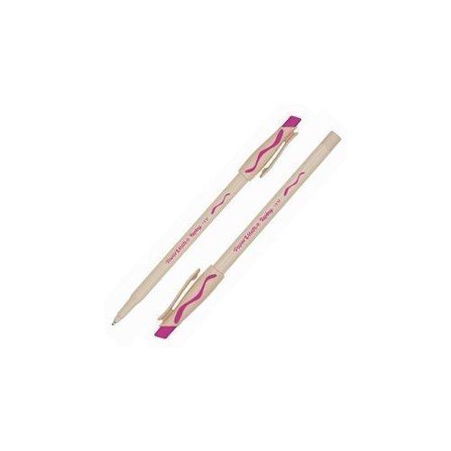 Шариковая ручка со стираемыми чернилами Replay розовая 1,0 ручка шариковая со стираемыми чернилами синяя 826101