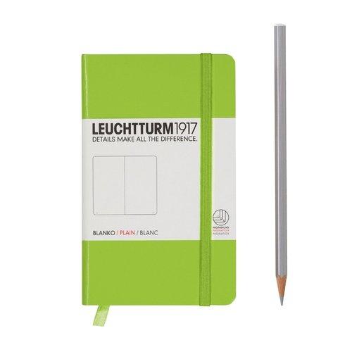 Записная книжка нелинованная Pocket, лайм записная книжка нелинованная pocket лайм