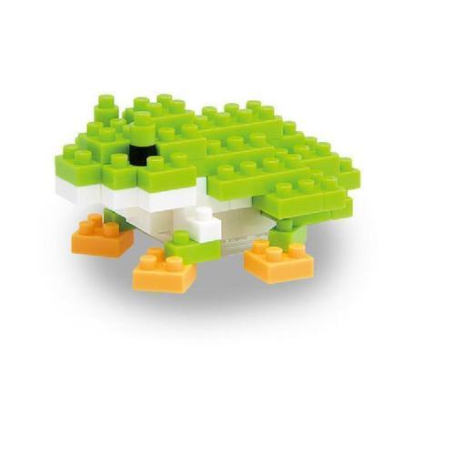 "Микро-конструктор ""Tree Frog"""