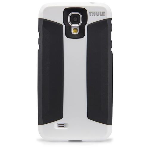 Чехол для Galaxy S4 серый TAGE-3161WG