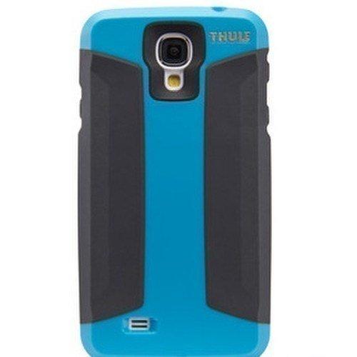 Чехол для Galaxy S4 синий TAGE-3161BG
