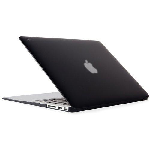 """Чехол для MacBook Air 13"""" черный графит stoneguard 541 sg5410202 кожаный чехол для macbook air 13 ocean coal"""