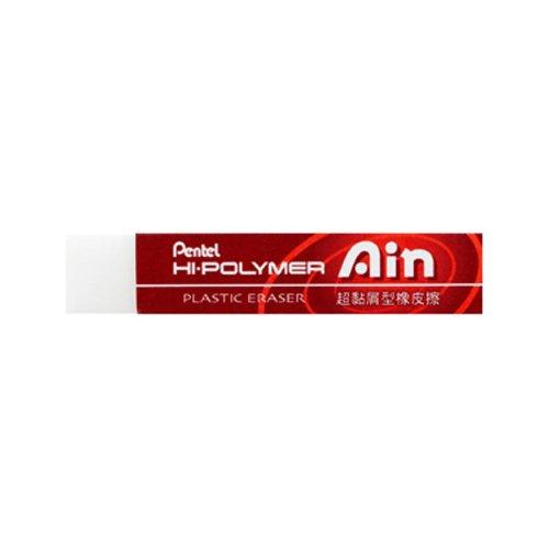 Ластик Hi-Polymer Eraser Ain Soft random color eraser 1pc