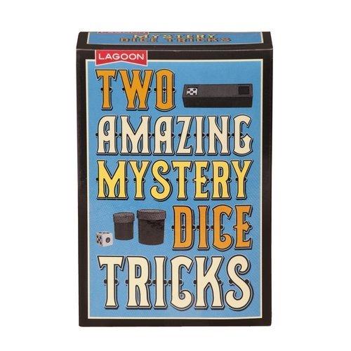 Набор для трюков Mystery Dice самокаты для трюков декатлон