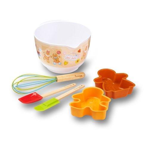 Фото - Детский набор для игры в повара Gingerbread Kids детский