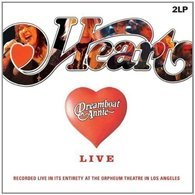 Heart / Dreamboat Annie / Live