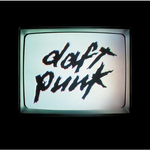 Daft Punk / Human After All