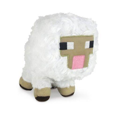 Мягкая игрушка Овечка, 18 см мягкая игрушка sima land овечка на присосках 18 см 332770