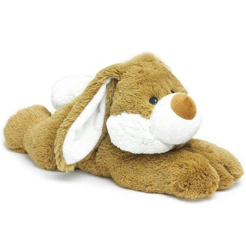 """Игрушка-грелка """"Кролик"""", 25 см игрушка грелка cozy plush овечка cp she 1"""