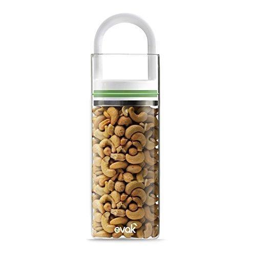 Контейнер для хранения сыпучих продуктов, 1,36 л