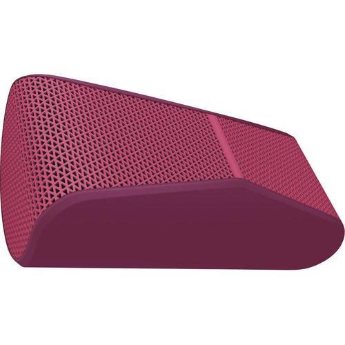 """Колонка """"X300 Mobile Speaker"""" красный"""