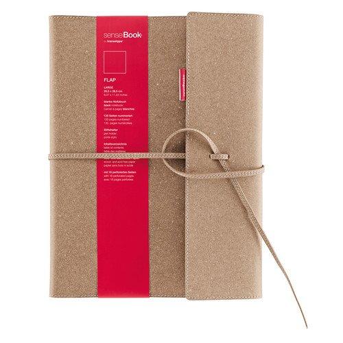 Блокнот эскизный Flap А5 lock flap crossbody bag