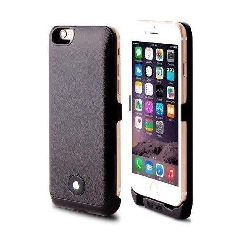 Чехол-аккумулятор Fujipower Black для iPhone 6 черный аккумулятор rocknparts zip для iphone 6 a 555624