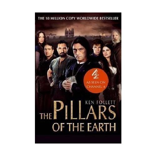 Follett K. The Pillars Of The Earth