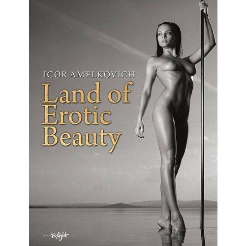 купить Land Of Erotic Beauty по цене 3330 рублей