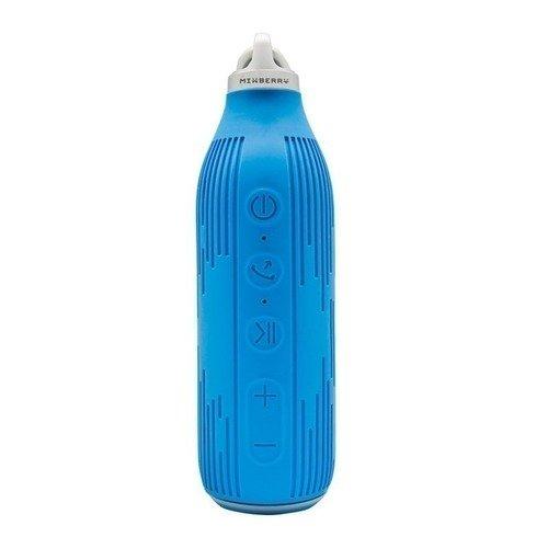 Soundmania Колонка ударопрочная влагозащищенная синяя колонка sonivo sw100 gold