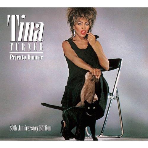 Виниловая пластинка Tina Turner - Private Dancer