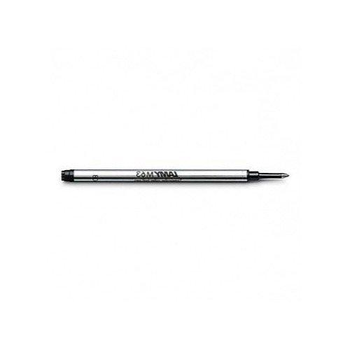 Стержень для роллера М63, черный parker стержень для ручки роллера цвет черный