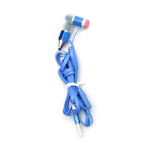 Наушники HV-608 Blue Harper, цвет Голубой