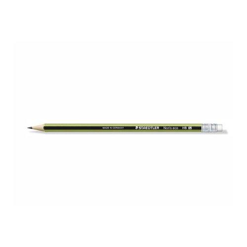 Карандаш чернографитный Noris, НВ staedtler чернографитный карандаш wopex нв 3 шт