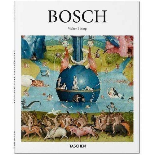 Bosch impressionists masterpieces of art