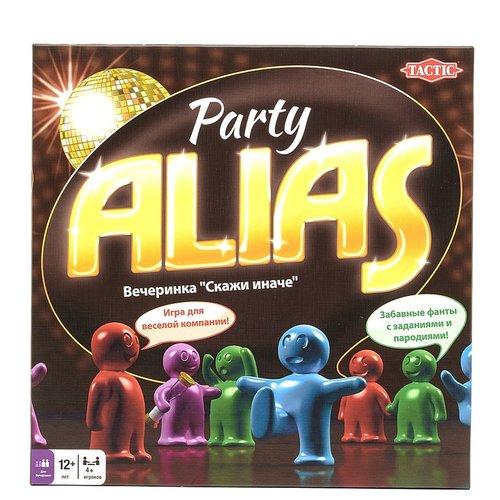 Настольная игра Alias Party 2 цена