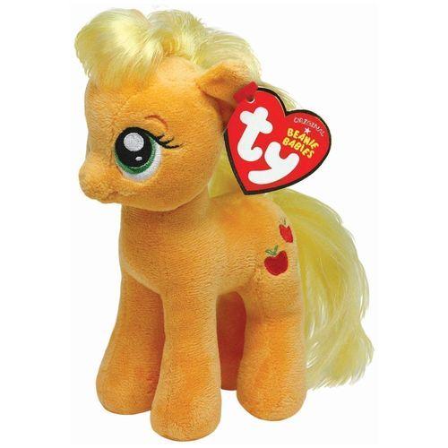 Мягкая игрушка Пони Apple Jack, 20 см игрушка