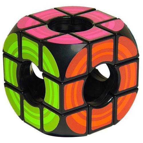 """Кубик Рубика пустой """"Void 3х3"""", 5,7 х см"""
