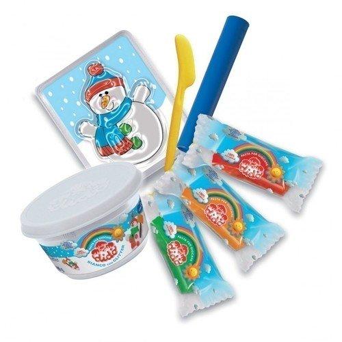 """Набор для лепки """"Снеговик"""" цены онлайн"""