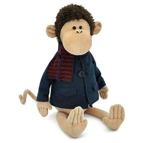 Купить Мягкая игрушка Обезьяна Гарик , 25 см, Orange Toys, Мягкие игрушки
