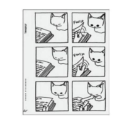 Блокнот Cat Companion Journal блокнот для заметок golden bird 2011 50pcs lot hh 30021