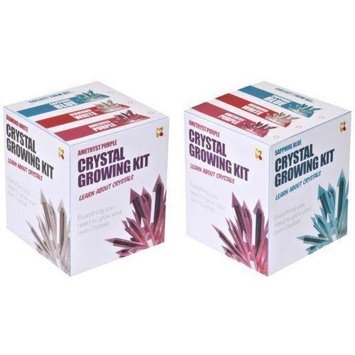 Набор для выращивания кристаллов набор для выращивания rostokvisa мята