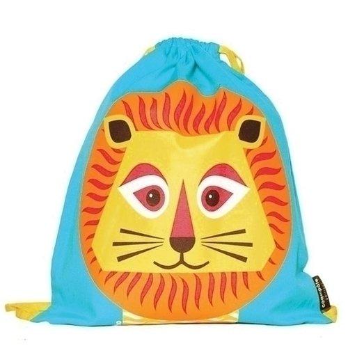 Фото - Вещмешок детский Lion синий детский