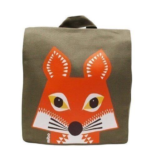 Купить Рюкзак детский Fox хаки, Coq En Pate, Детские сумки, рюкзаки и ранцы