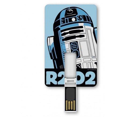 """USB-карта """"SW R2-D2"""" 8 Gb цена и фото"""