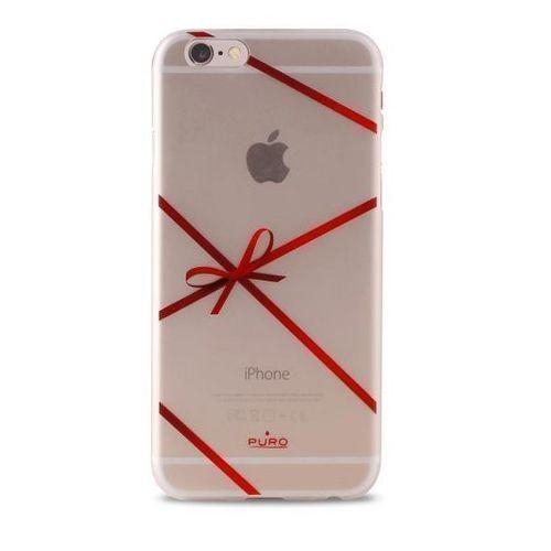 Чехол для iPhone 6/6s Новогодний подарок елена панимасова ольга оля олечка новогодний подарок
