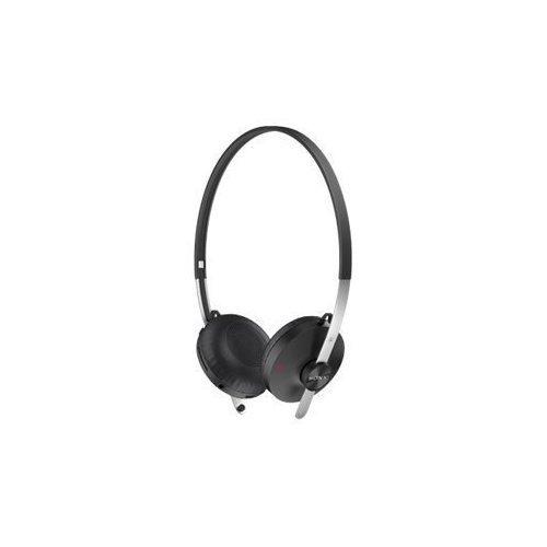 Гарнитура стерео Bluetooth SBH60 чёрная