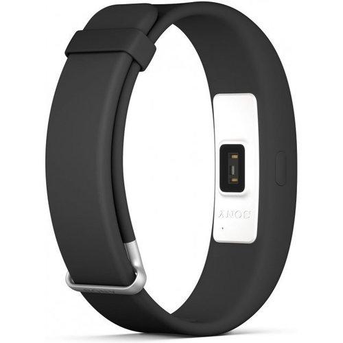 """Умный браслет с пульсометром """"SmartBand SWR12"""" черный стоимость"""