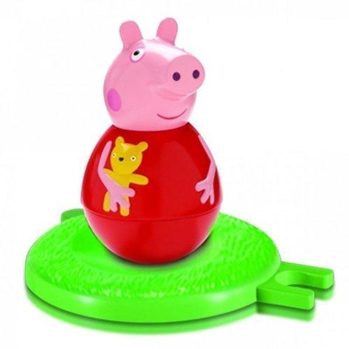 Купить Неваляшка Пеппа , Peppa Pig, Игрушки для малышей