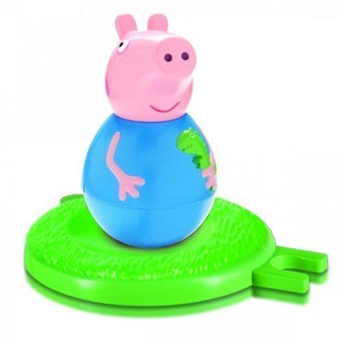 Купить Неваляшка Джордж , Peppa Pig, Игрушки для малышей